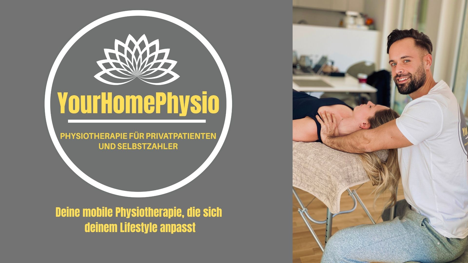 Your Home Physio